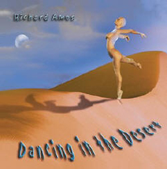 Dancing in the Desert - Album cover